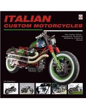 Italian Custom Motorcycles : Choppers, cruisers, bobbers & trikes