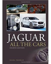 Jaguar : All the Cars