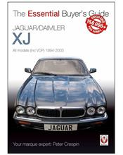 Jaguar / Daimler XJ 1994 - 2003 : The Essential Buyers Guide