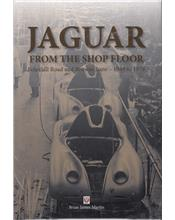 Jaguar from the Shop Floor