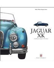 Jaguar XK : A Celebration of Jaguar's 1950s Classic