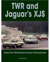 TWR and Jaguar's XJS: Inside Tom Walkinshaw's Group A Racing Team