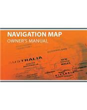 Kia Sorento XM 2013 (Series 2) Navigation Owners Manual
