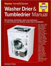 Washer Drier & Tumbledrier Manual