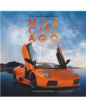 The book of the Lamborghini Murcielago 2001 - 2010
