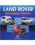 Land Rover Emergency Vehicles
