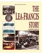 The Lea-Francis Story Classic Reprint