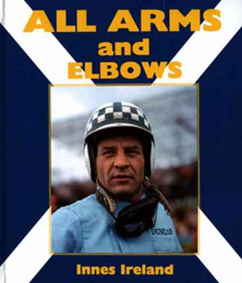 All Arms And Elbows (3rd Edition) - Front Cover