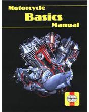 Haynes Motorcycle Basics Manual
