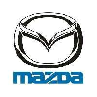 Mazda B2200 1987 2.2 Litre F2 Factory Engine Manual - Front Cover