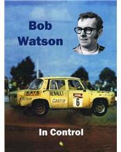 Bob Watson: In Control