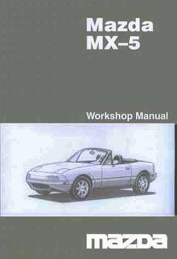 Miraculous Mazda Mx 5 Nb 09 1995 Wiring Diagrams Factory Manual Supplement Wiring Database Ittabxeroyuccorg