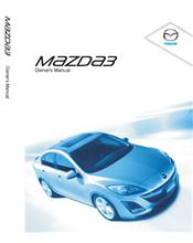 Mazda3 05/2009 Owners Manual
