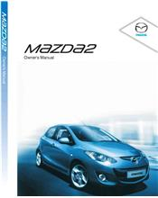 Mazda2 06/2012 Owners Manual