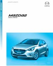 Mazda2 03/2017 Owners Manual: Factory Publication