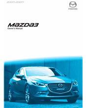 Mazda3 04/2017 Owners Manual