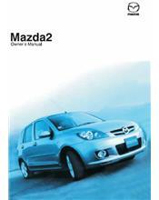 Mazda6 06/2006 Owners Manual