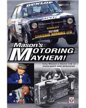 Mason's Motoring Mayhem