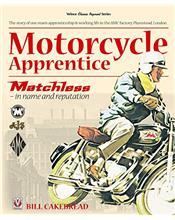 Motorcycle Apprentice