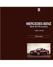 Mercedes-Benz SLK R170 Series 1996 - 2004