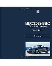 Mercedes-Benz SLK – R171 series 2004 - 2011