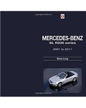 Mercedes-Benz SL : R230 series 2001 - 2011