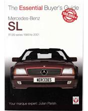 Mercedes-Benz SL R129 series 1989 - 2001 : The Essential Buyers Guide