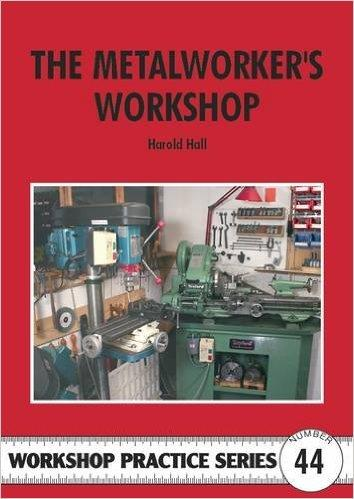 The Metalworker's Workshop - Front Cover