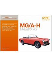 MG / A-H Midget Sprite