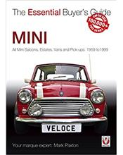 Mini 1959 - 1999 : The Essential Buyers Guide