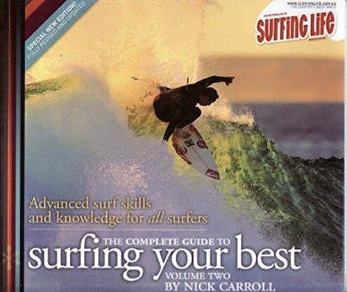 Complete Guide to Surfing Your Best : Volume 2