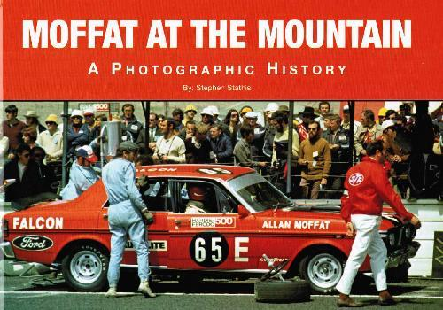 Moffat At The Mountain : A Photographic History - Front Cover