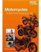 Motorcycles: A first-time-buyer's guide
