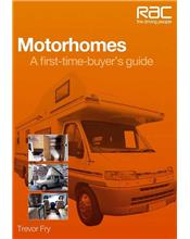 Motorhomes : A first-time-buyer's guide