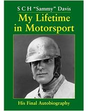 My Life in Motorsport: His Final Autobiography