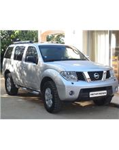 Nissan Pathfinder R51 2005 Owners Handbook : Factory Publication