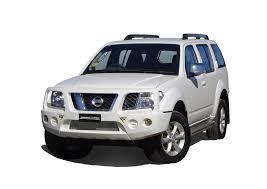 Nissan Pathfinder R51 06/2008 Owners Manual