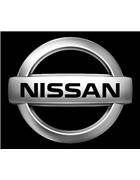 Nissan Navara (D22) 2001 Factory Service Manual Supplement 6 - Front Cover