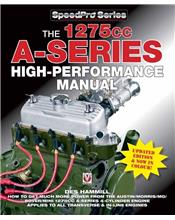 The 1275cc A-Series High Performance Manual