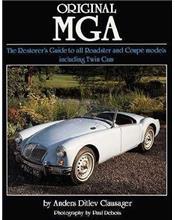 Original MGA 1955 - 1962