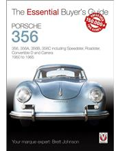 Porsche 356 : The Essential Buyers Guide