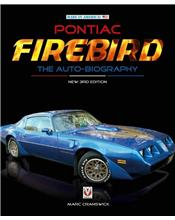 Pontiac Firebird : The Auto-Biography