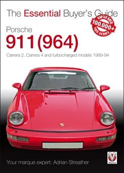 Porsche 911 (964) 1989 - 1994 : The Essential Buyers Guide