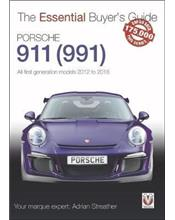 Porsche 911 (991) The Essential Buyer's Guide