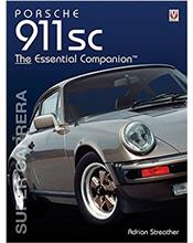 Porsche 911 SC: Essential Companion