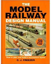 The Model Railway Design Manual