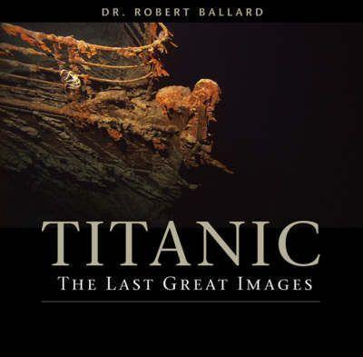 Titanic - Front Cover