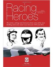 Racing with Heroes