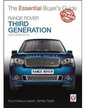 Range Rover (Third Generation) L322 2002 - 2012 : The Essential Buyers Guide