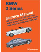 BMW 3 Series (E46) 1999 - 2005 Service Manual